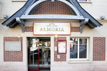 Image de Hotel Almoria à Deauville
