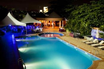Image de The African Regent Hotel à Accra