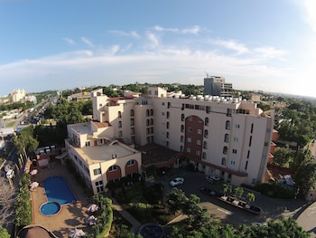 Picture of The African Regent Hotel in Accra