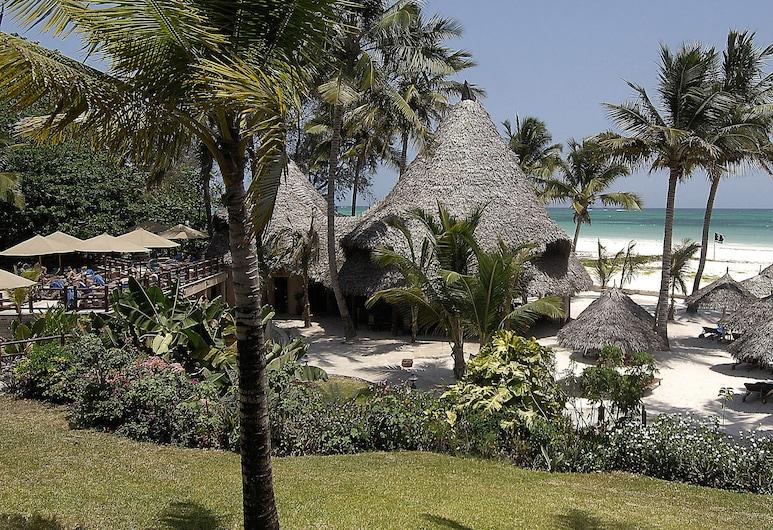 Pinewood Beach Resort and Spa, Diani Beach, Beach