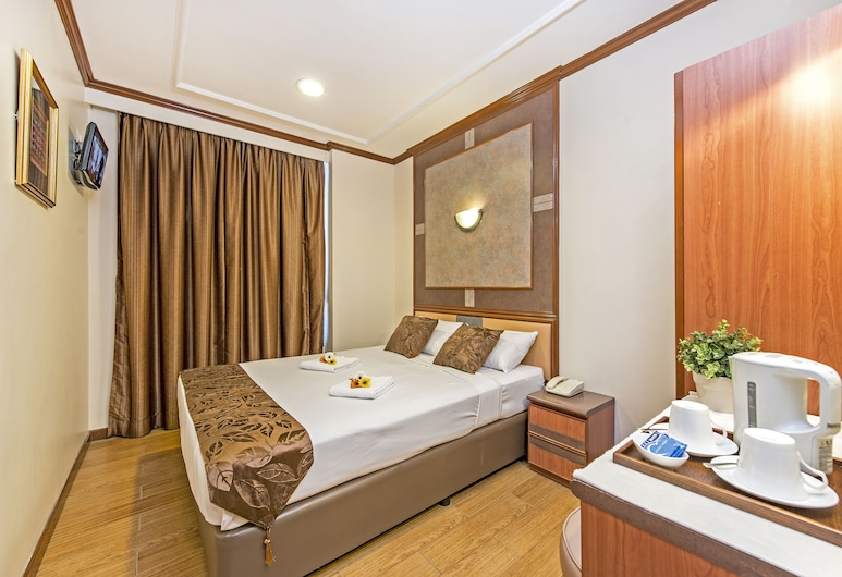 Hotel 81 Princess (SG Clean), Singapore, Superior Room, 1 Queen Bed, Guest Room