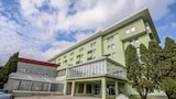 Επιλέξτε Αυτό Το Ξενοδοχείο Με Γυμναστήριο - Σαράγεβο