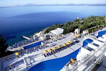 Φωτογραφία του Sunshine Corfu Hotel & Spa All Inclusive, Κέρκυρα