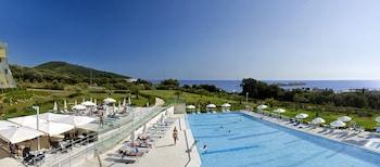 Nuotrauka: Valamar Lacroma Dubrovnik Hotel, Dubrovnikas