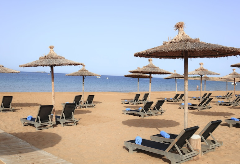 Labranda Sandy Beach Resort - All Inclusive, Corfù, Spiaggia