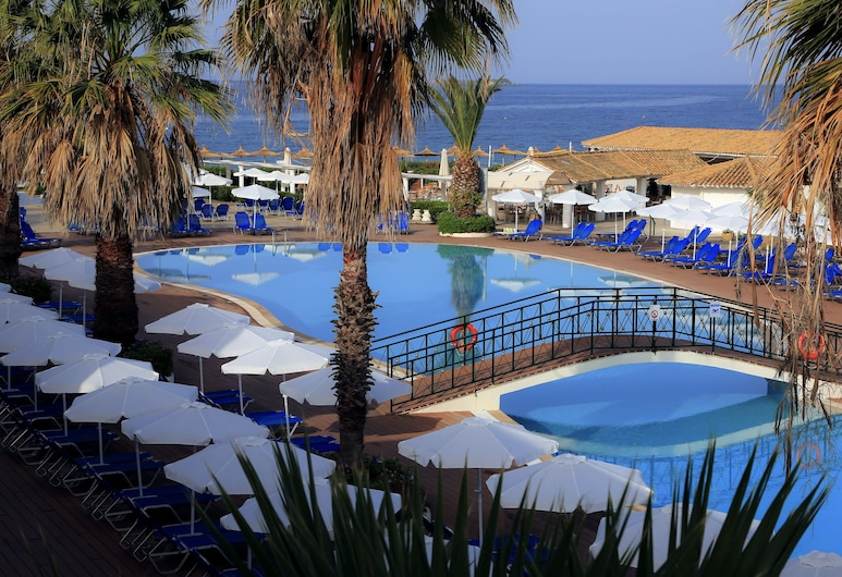 Labranda Sandy Beach Resort - All Inclusive, Korfu, Außenpool