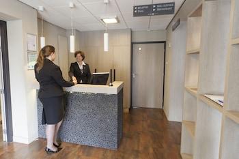 Picture of Fletcher Hotel-Restaurant Het Veluwse Bos in Beekbergen
