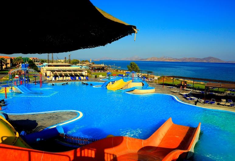 Labranda Marine AquaPark Resort - All Inclusive, Kos, Außen-Kinderspielplatz