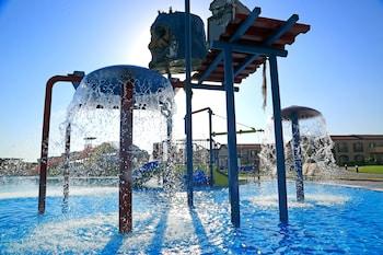 Fotografia do Labranda Marine AquaPark Resort - All Inclusive em Cos