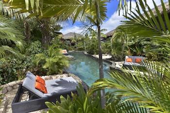 Foto van Kontiki Beach Resort Curaçao in Willemstad