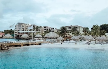 Picture of Kontiki Beach Resort Curaçao in Willemstad