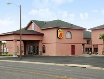 Picture of Super 8 San Angelo in San Angelo