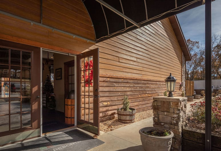 The Lodges at Table Rock Lake by Capital Vacations, Branson