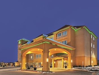 Mynd af La Quinta Inn & Suites Fort Worth Eastchase í Fort Worth