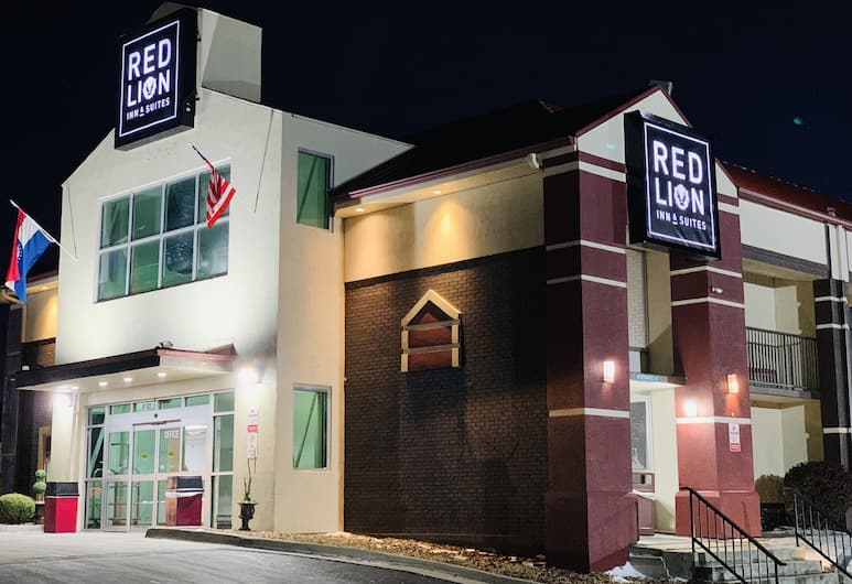 Red Lion Inn & Suites Kansas City Independence, Independence