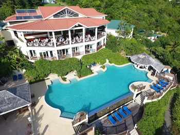 Bild vom Calabash Cove Resort And Spa - Adults Only in Gros Islet