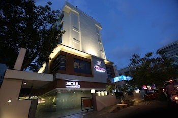 Picture of Oriental Residency Hotel in Mumbai