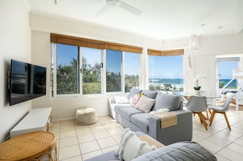 Picture of Rolling Surf Resort in Sunshine Coast