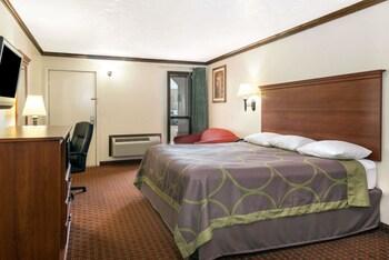 Enid — zdjęcie hotelu Super 8 by Wyndham Enid