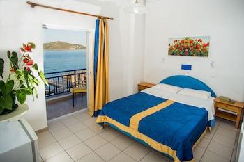Foto van Kiani Akti Hotel in Markopoulo Mesogaias