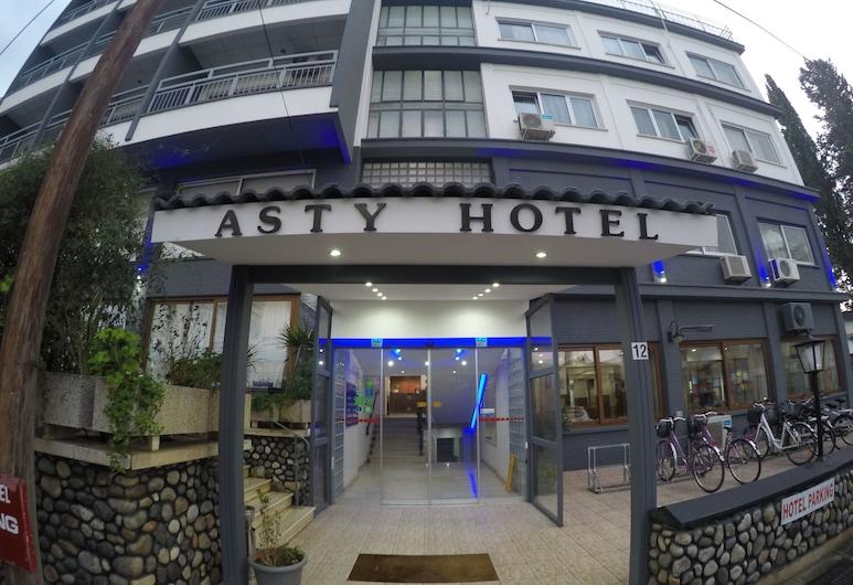 Asty Hotel, Ayios Dhometios
