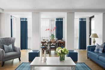 Foto del Princes Street Suites en Edimburgo