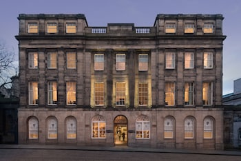 Bilde av Princes Street Suites i Edinburgh