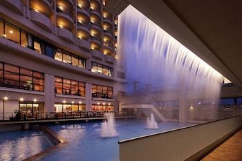 那霸那霸羅伊薩飯店的相片