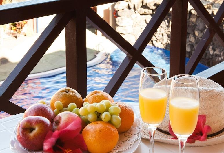 Apartments El Cerrito, Brena Baja, Standard Apart Daire, 1 Yatak Odası, Teras/Veranda
