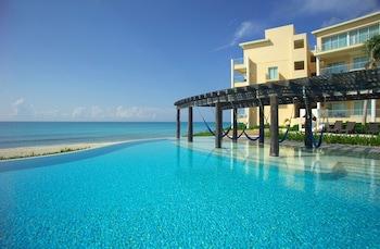 Nuotrauka: Now Jade Riviera Cancun Resort & Spa - All Inclusive, Puerto Morelos