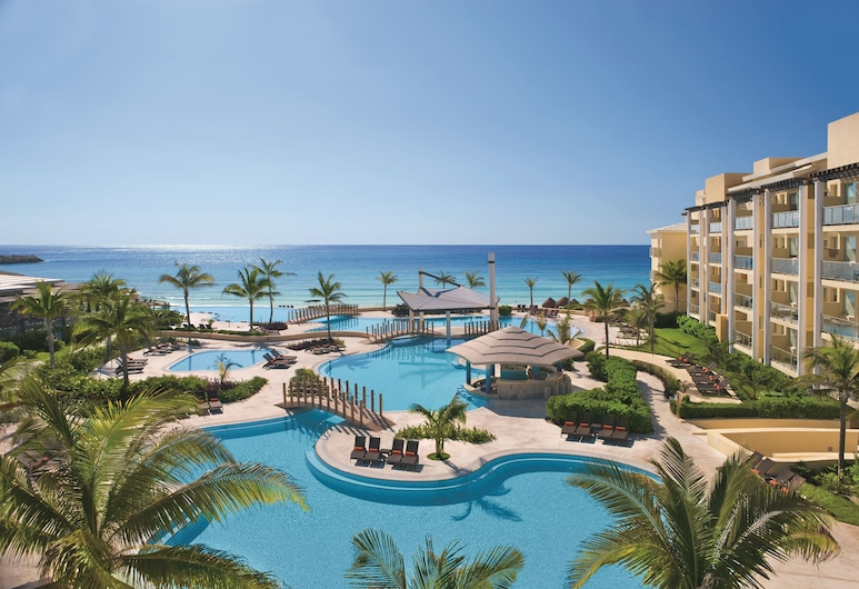Now Jade Riviera Cancun Resort & Spa, Puerto Morelos