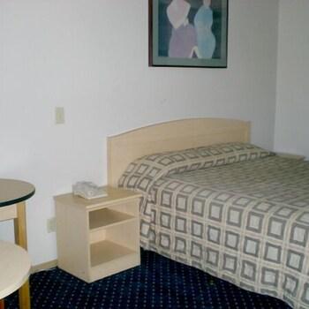 Oakland bölgesindeki Crown Lodge Motel Oakland resmi