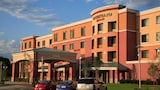 Foto di Courtyard Marriott Aksarben Village a Omaha
