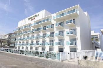 Kuva Courtyard Ocean City Oceanfront-hotellista kohteessa Ocean City