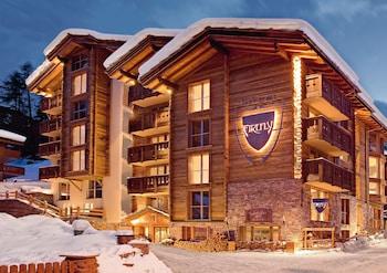 Foto di Hotel Firefly a Zermatt