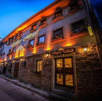 İstanbul bölgesindeki Kaftan Hotel resmi
