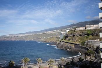 Slika: Checkin Concordia Playa ‒ Puerto de la Cruz