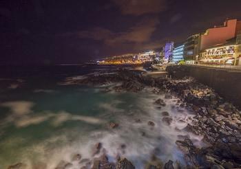 Bild vom Checkin Concordia Playa in Puerto de la Cruz