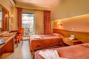 Picture of Nefeli Hotel in Chania