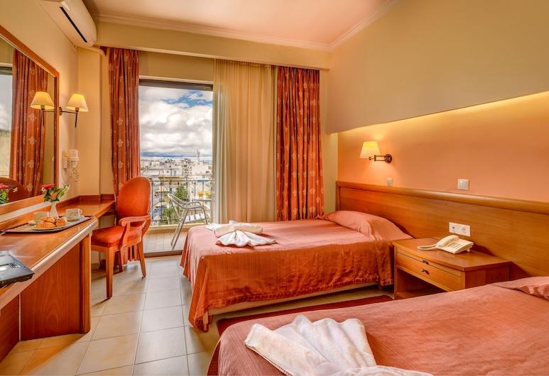 Nefeli Hotel, La Canea