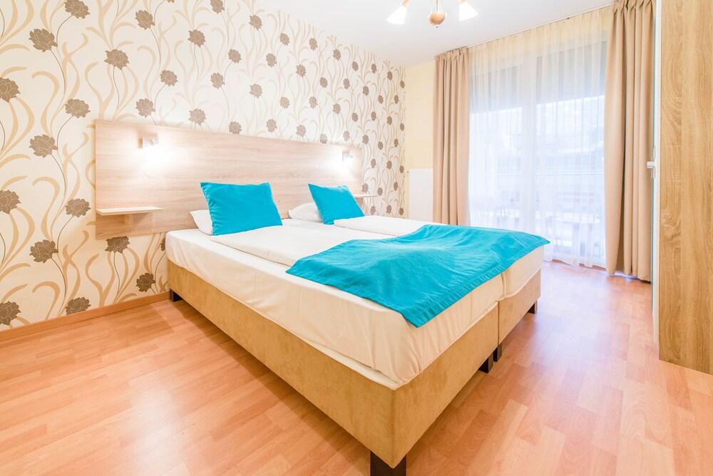 Nova Apartments, Budapest
