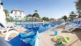 Scegli questo hotel Case vacanza/Appartamenti a Saint-Raphaël - Prenotazione camere online