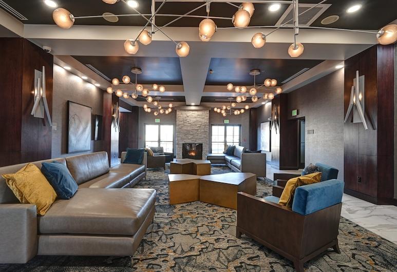 DoubleTree by Hilton Denver International Airport, Denver, Interior do Hotel
