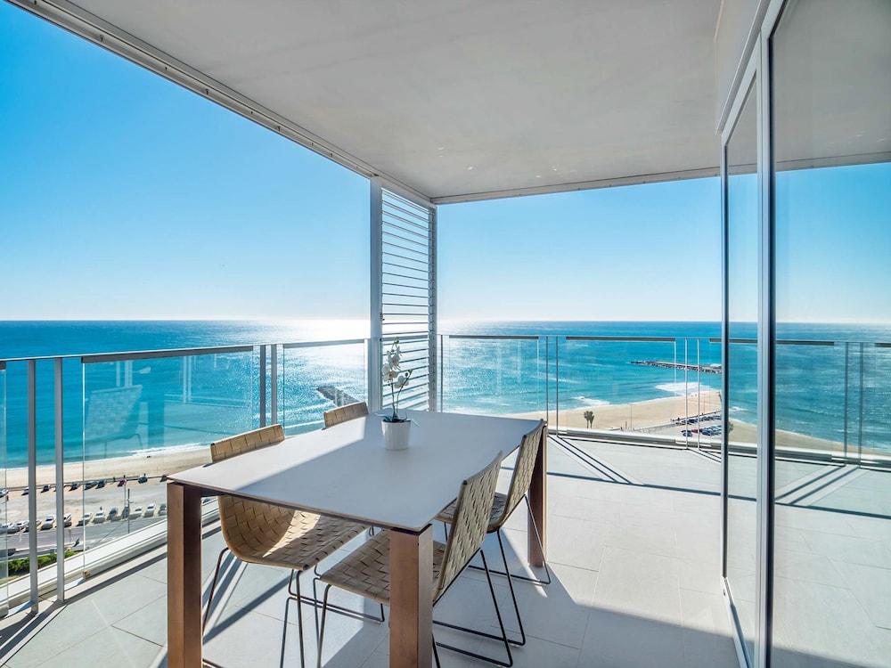 Rent Top Apartments Beach Diagonal Mar, Barcelona