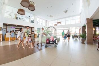Aquiraz bölgesindeki Beach Park Wellness Resort resmi