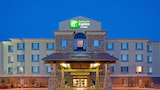 Holiday Inn Express Hotel Suites Denver Airport