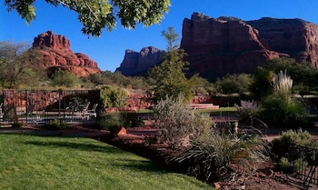 Gambar Red Agave Resort di Sedona