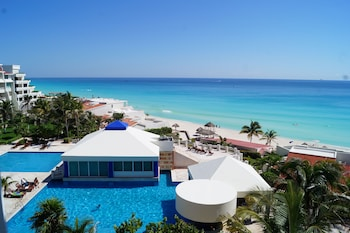 Foto del Solymar Cancun Beach Resort en Cancún