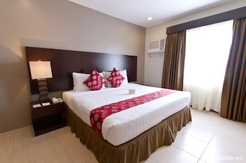 Picture of Alpa City Suites in Mandaue