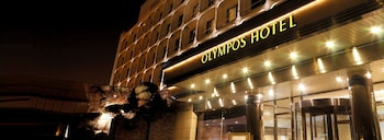 Foto van Olympos Hotel in Incheon